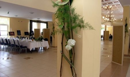 Sale weselne - Centrum Konferencyjno-Bankietowe Reduta - 5890b8396fb2a19.jpg - SalaDlaCiebie.pl