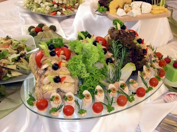 Sale weselne - Centrum Konferencyjno-Bankietowe Reduta - SalaDlaCiebie.com - 25