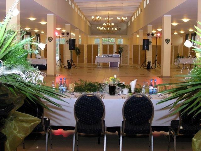 Sale weselne - Centrum Konferencyjno-Bankietowe Reduta - SalaDlaCiebie.com - 17