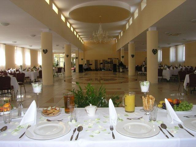 Sale weselne - Centrum Konferencyjno-Bankietowe Reduta - SalaDlaCiebie.com - 10