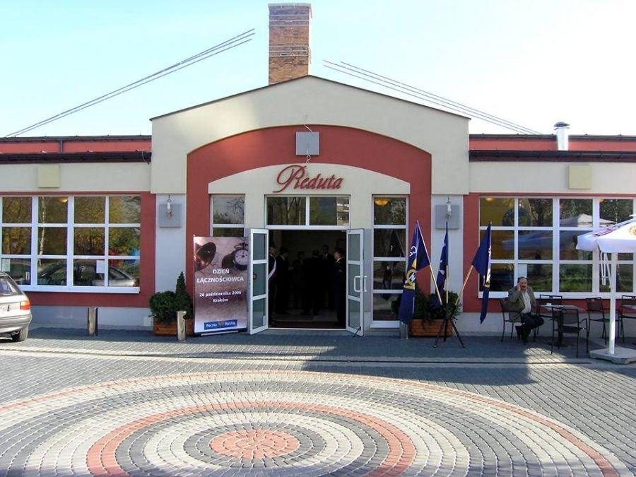 Sale weselne - Centrum Konferencyjno-Bankietowe Reduta - SalaDlaCiebie.com - 32