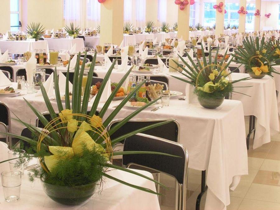 Sale weselne - Centrum Konferencyjno-Bankietowe Reduta - SalaDlaCiebie.com - 14
