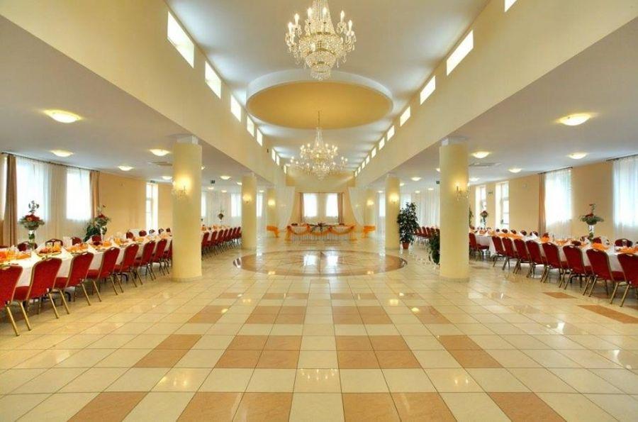 Sale weselne - Centrum Konferencyjno-Bankietowe Reduta - SalaDlaCiebie.com - 1