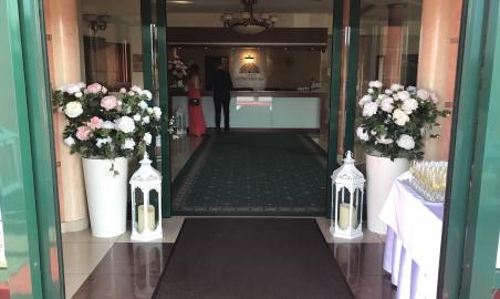 Sale weselne - Hotel Novum - SalaDlaCiebie.com - 49