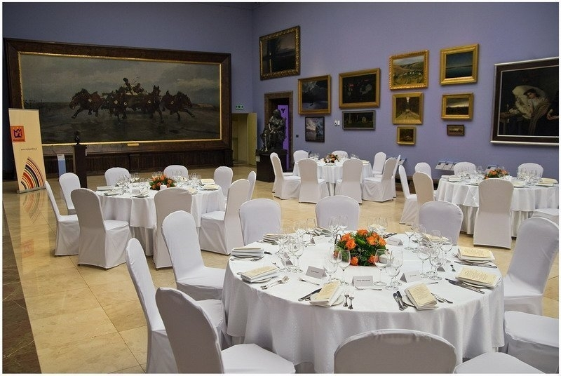 Sale weselne - Hotel Novum - SalaDlaCiebie.com - 14