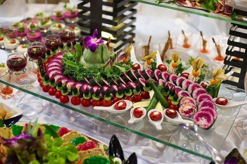 Sale weselne - Hotel Novum - SalaDlaCiebie.com - 35