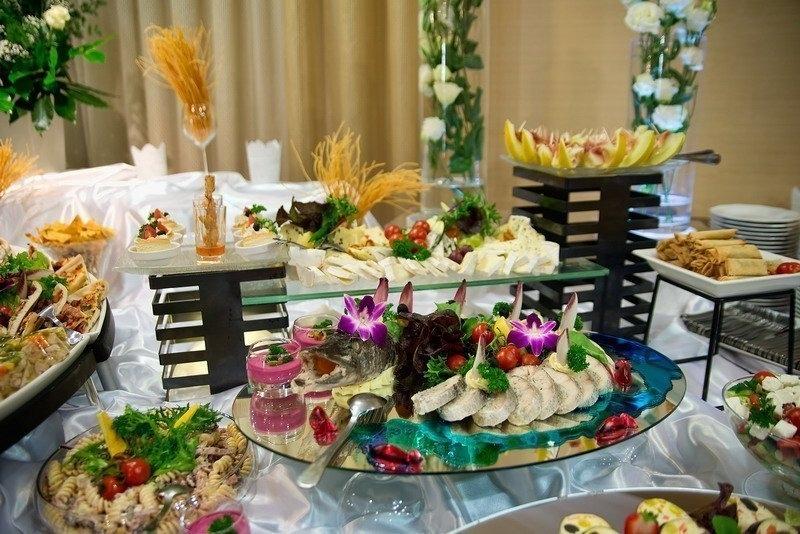 Sale weselne - Hotel Novum - SalaDlaCiebie.com - 34