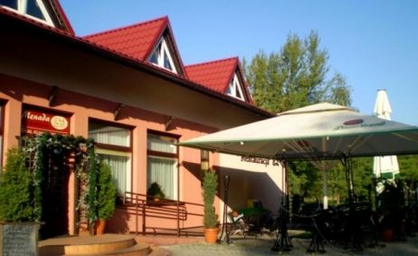 Restauracja Menada