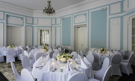 Sale weselne - Hotel Bellotto - SalaDlaCiebie.com - 6