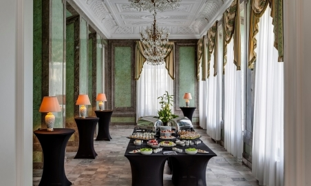 Sale weselne - Hotel Bellotto - SalaDlaCiebie.com - 12