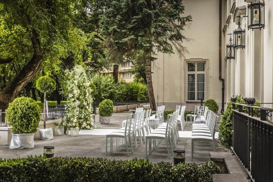 Sale weselne - Hotel Bellotto - SalaDlaCiebie.com - 16