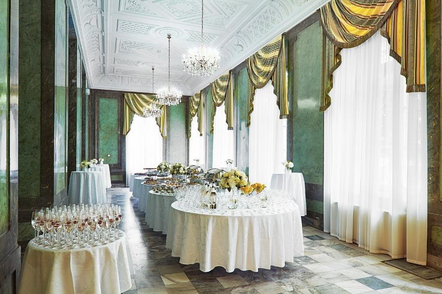 Sale weselne - Hotel Bellotto - SalaDlaCiebie.com - 13