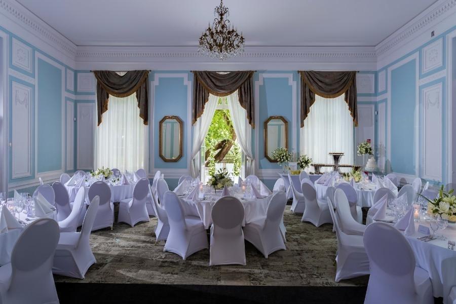 Sale weselne - Hotel Bellotto - SalaDlaCiebie.com - 8
