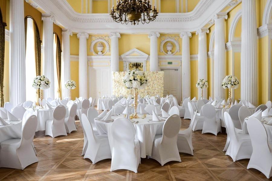 Sale weselne - Hotel Bellotto - SalaDlaCiebie.com - 1