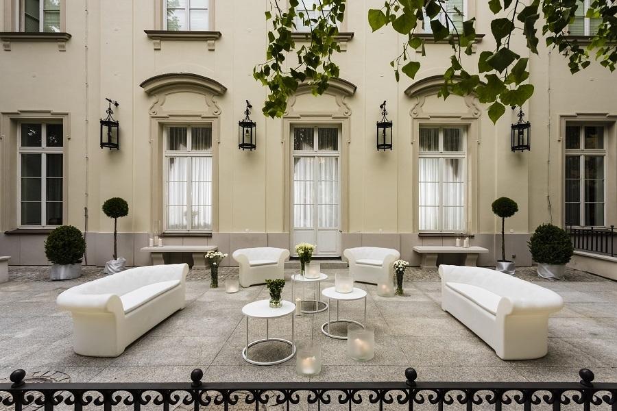 Sale weselne - Hotel Bellotto - SalaDlaCiebie.com - 18