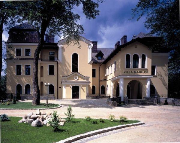 Sale weselne - Hotel Villa Marilor - SalaDlaCiebie.com - 1