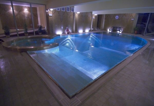 Sale weselne - Hotel Villa Marilor - SalaDlaCiebie.com - 2
