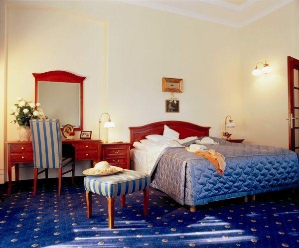 Sale weselne - Hotel Villa Marilor - SalaDlaCiebie.com - 8