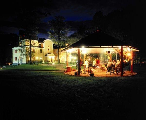 Sale weselne - Hotel Villa Marilor - SalaDlaCiebie.com - 6