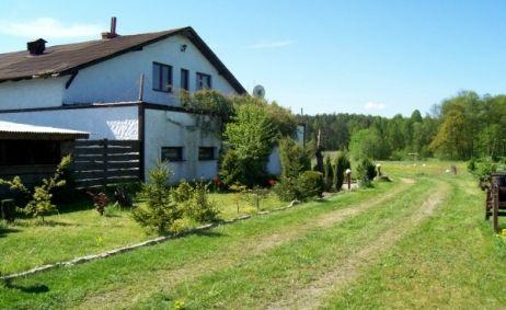 Pensjonat Kociewiak