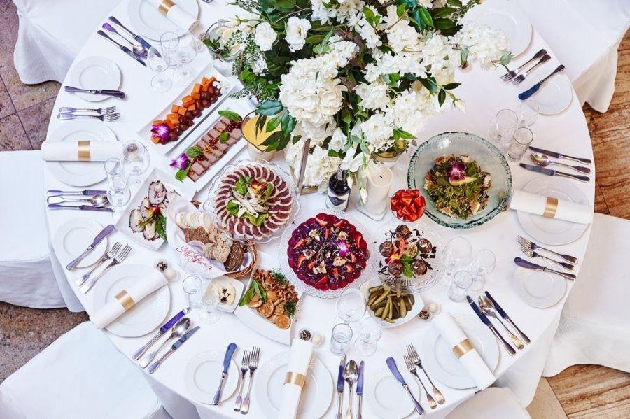 Sale weselne - Restauracja AleGloria - SalaDlaCiebie.com - 9