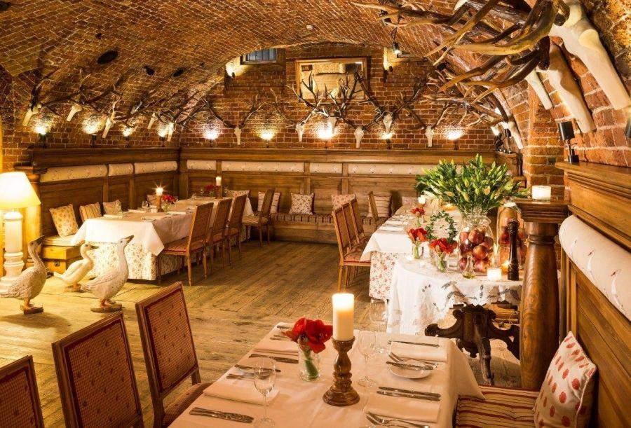 Sale weselne - Restauracja AleGloria - SalaDlaCiebie.com - 8
