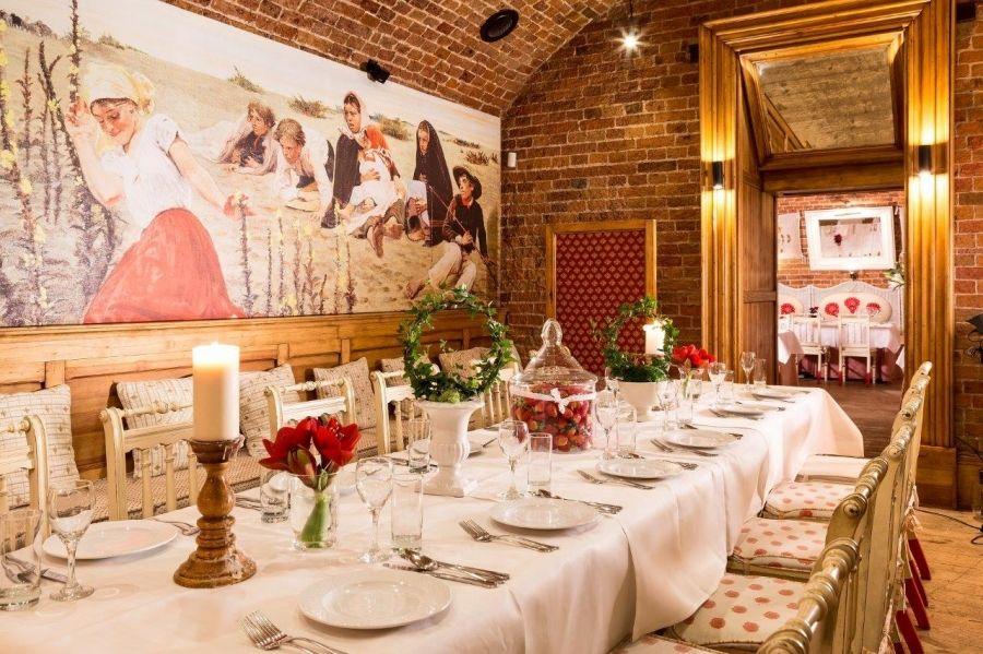 Sale weselne - Restauracja AleGloria - SalaDlaCiebie.com - 7