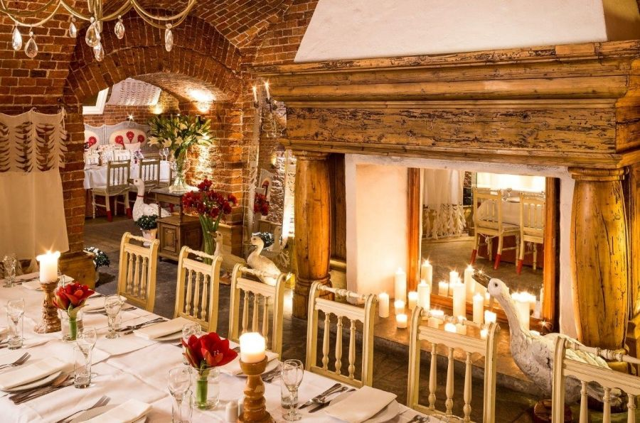 Sale weselne - Restauracja AleGloria - SalaDlaCiebie.com - 6