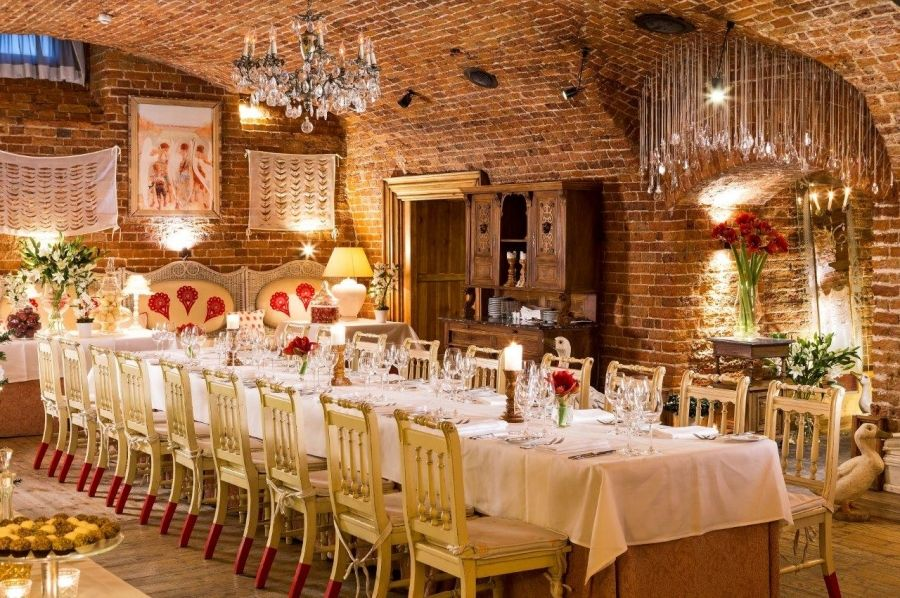 Sale weselne - Restauracja AleGloria - SalaDlaCiebie.com - 5