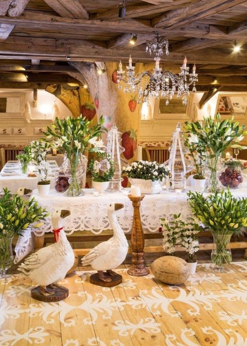 Sale weselne - Restauracja AleGloria - SalaDlaCiebie.com - 4