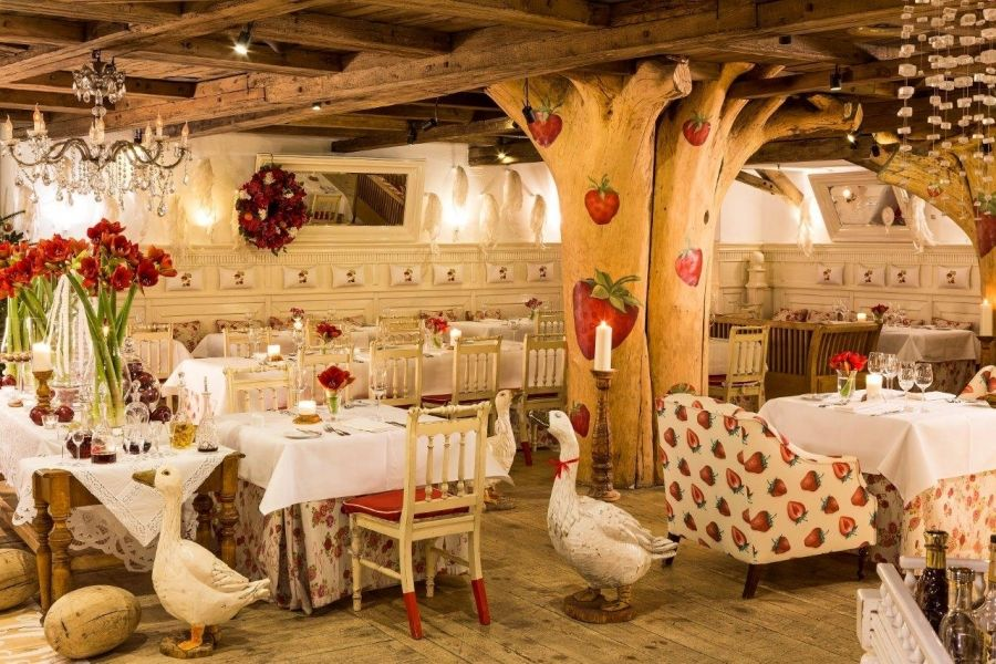 Sale weselne - Restauracja AleGloria - SalaDlaCiebie.com - 2