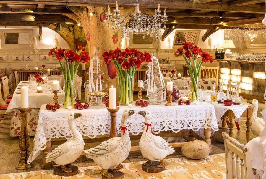 Sale weselne - Restauracja AleGloria - SalaDlaCiebie.com - 1