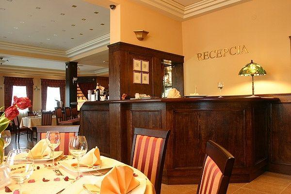 Sale weselne - Hotel Krzyski - SalaDlaCiebie.com - 1