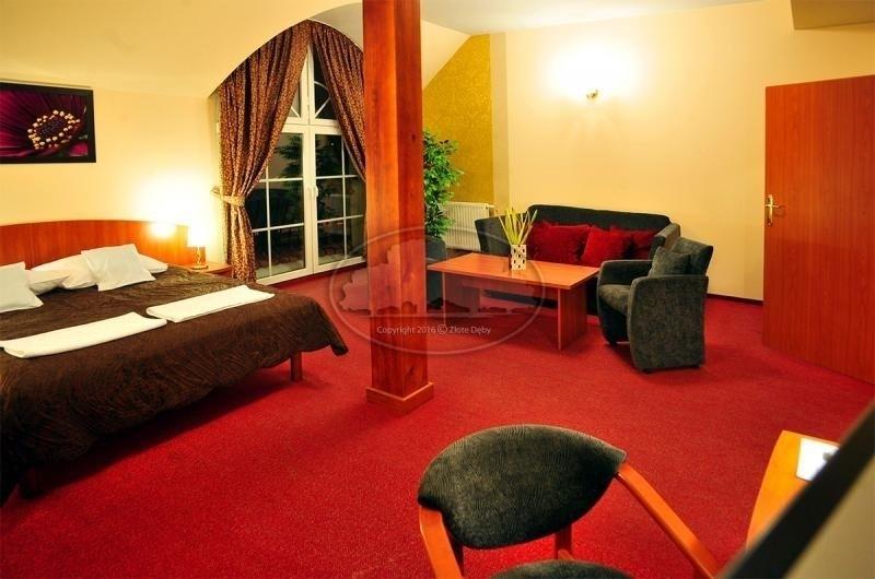 Sale weselne - Hotel Złote Dęby - SalaDlaCiebie.com - 43