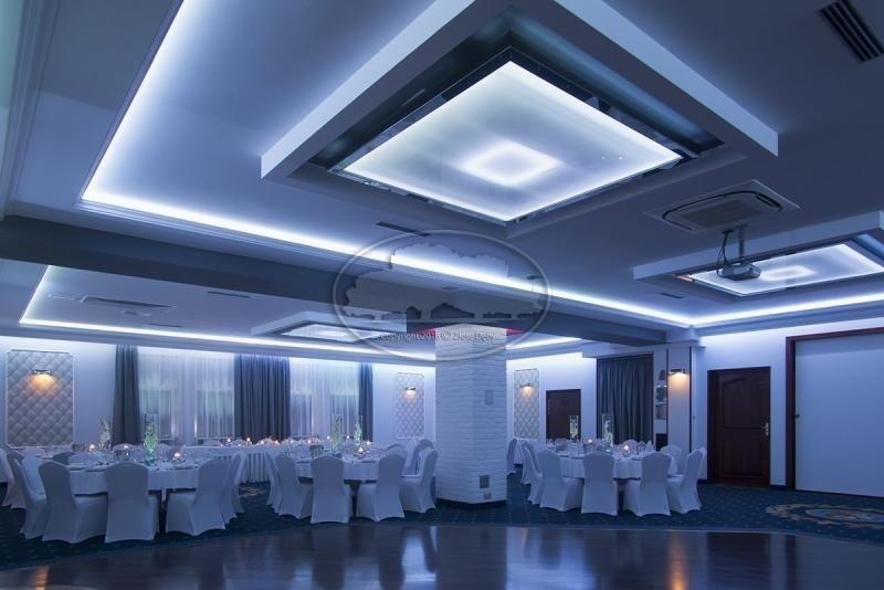 Sale weselne - Hotel Złote Dęby - SalaDlaCiebie.com - 35