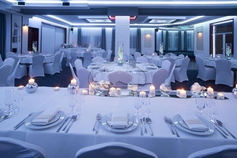 Sale weselne - Hotel Złote Dęby - SalaDlaCiebie.com - 7