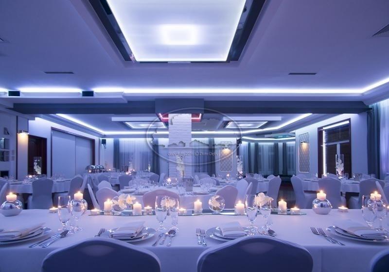Sale weselne - Hotel Złote Dęby - SalaDlaCiebie.com - 1