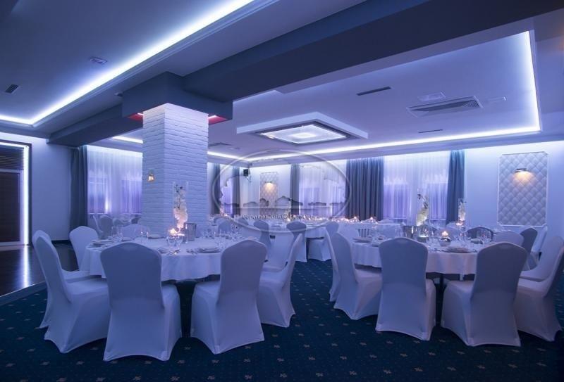 Sale weselne - Hotel Złote Dęby - SalaDlaCiebie.com - 2