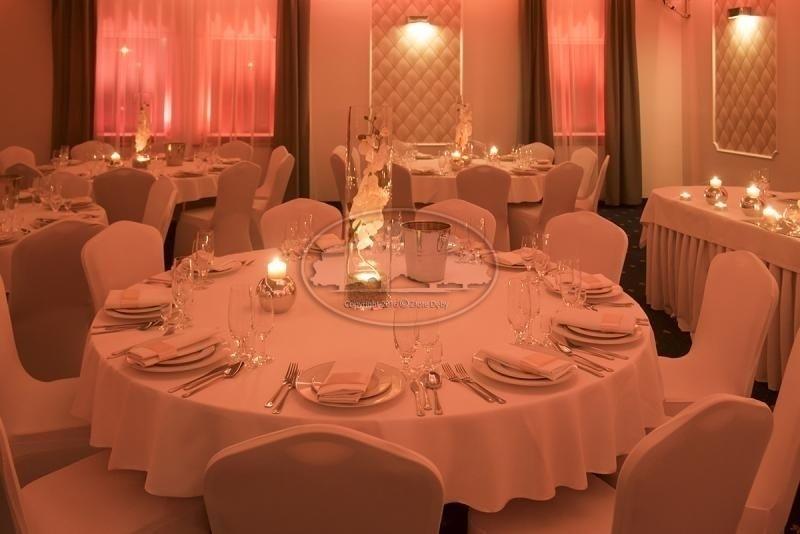 Sale weselne - Hotel Złote Dęby - SalaDlaCiebie.com - 5