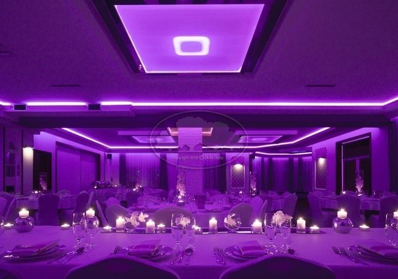 Sale weselne - Hotel Złote Dęby - SalaDlaCiebie.com - 9