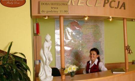 Sale weselne - Biały Dom Rybnik - 1235116232recepcja.jpg - SalaDlaCiebie.pl