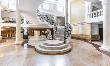 Sale weselne - Windsor Palace Hotel & Conference Center - SalaDlaCiebie.com - 6