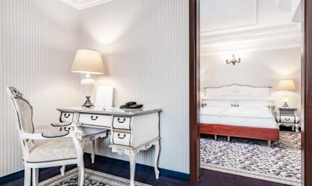 Sale weselne - Windsor Palace Hotel & Conference Center - SalaDlaCiebie.com - 20