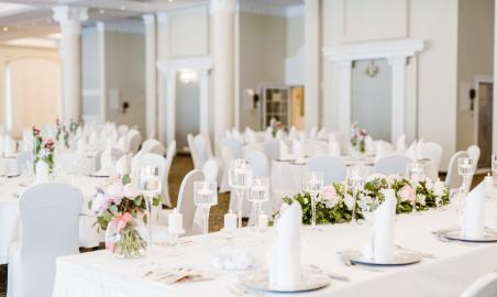 Sale weselne - Windsor Palace Hotel & Conference Center - SalaDlaCiebie.com - 10