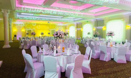 Sale weselne - Windsor Palace Hotel & Conference Center - SalaDlaCiebie.com - 15