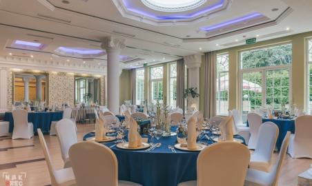 Sale weselne - Windsor Palace Hotel & Conference Center - SalaDlaCiebie.com - 11