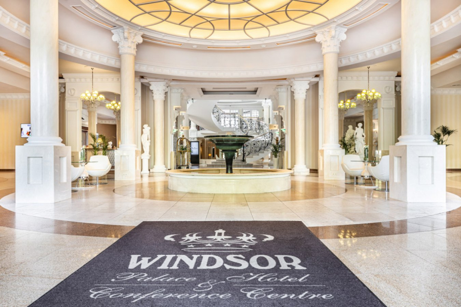 Sale weselne - Windsor Palace Hotel & Conference Center - SalaDlaCiebie.com - 5