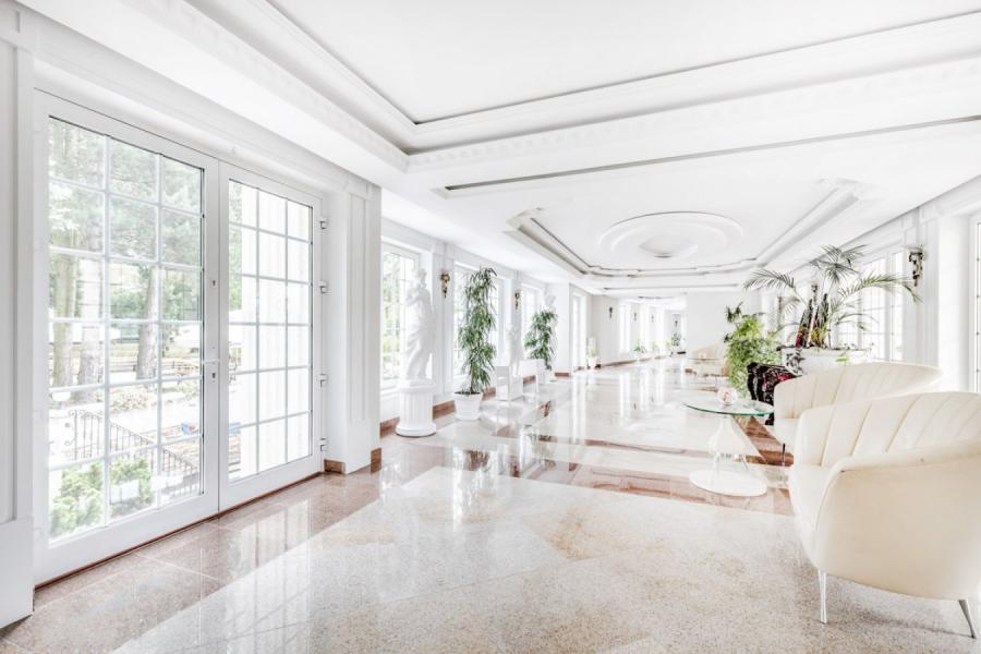 Sale weselne - Windsor Palace Hotel & Conference Center - SalaDlaCiebie.com - 8