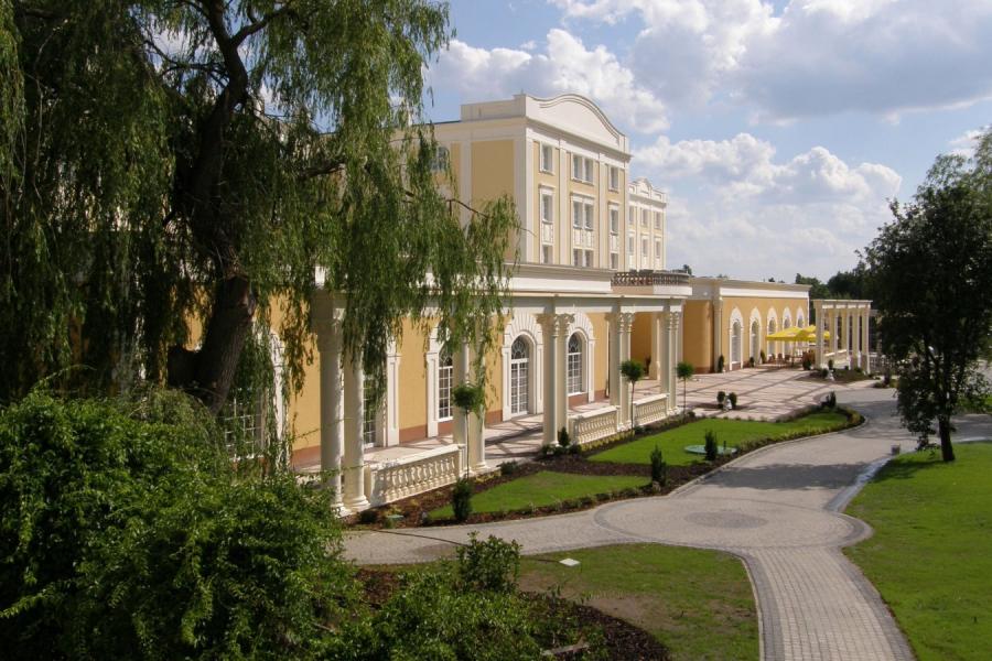 Sale weselne - Windsor Palace Hotel & Conference Center - SalaDlaCiebie.com - 2