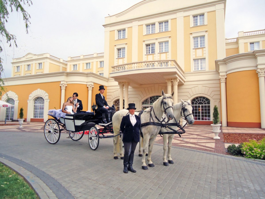 Sale weselne - Windsor Palace Hotel & Conference Center - SalaDlaCiebie.com - 3